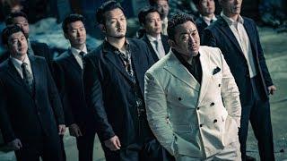 史上最慘殺人犯,警察與黑幫合力抓他!最近爆火的韓國犯罪片《惡人傳》