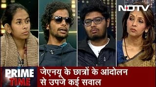 Prime Time, Nov 19, 2019 | What The JNU Protest Is All About
