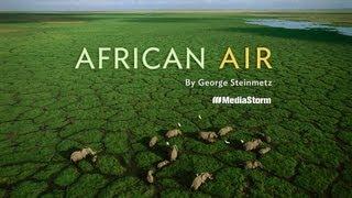 African Air - Trailer