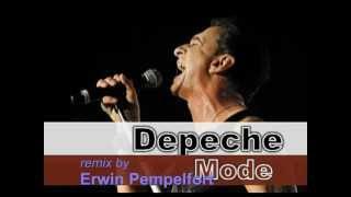 Depeche Mode - I AM YOU ( remix )