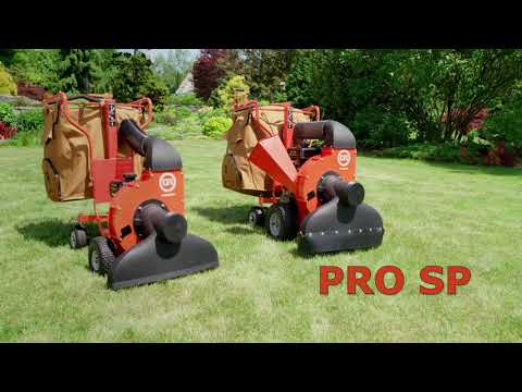 2021 DR Power Equipment Pro SP Self-Propelled in Bigfork, Minnesota - Video 2