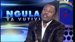 GENERAL MUZKA @NGULA YA VUTIVI ON SABC2 (20.09.2016) pt 2