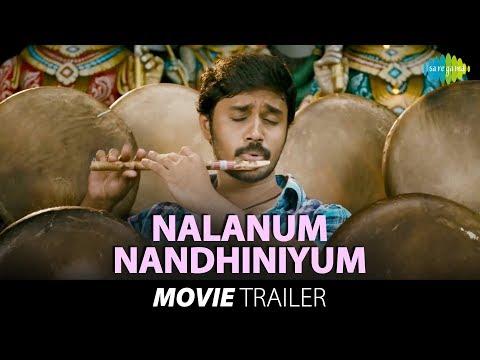 Nalanum Nandhiniyum | Official Trailer | Nandita