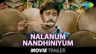 Nalanum Nandhiniyum - Trailer - Michael Thangadurai, Nandita