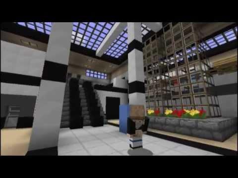 NIPL Minecraft Server - Call of Duty MW2: Terminal Minecraft