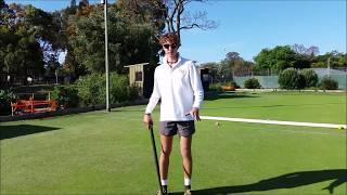 How to: Jump Shots Croquet