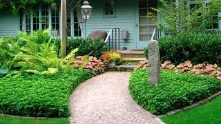 65 Fabulous Front Yards, Landscaping Ideas | Part 6