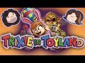 Myth Makers: Trixie In Toyland Game Grumps