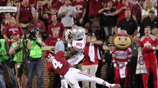 Noah Brown in the 2017 NFL Draft: When should the Ohio State WR be picked?
