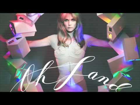 "Oh Land ""White Nights"" (Twin Shadow Remix)"