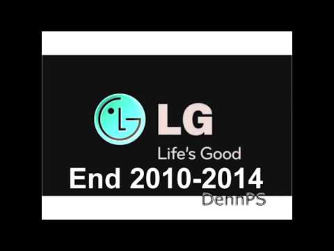 Road to 1000 Subs] Goldstar - LG Logo History Super Updated