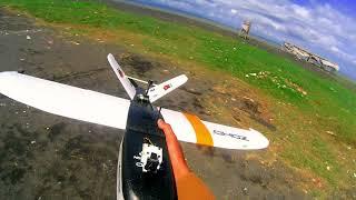 Just Fly ZOHD Nano Talon #tbs #jumpert18 #fatshark #fpv