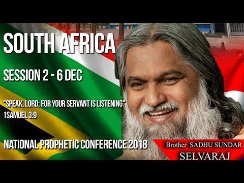 sadhu sundar selvaraj false prophet