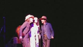 """""""Didn't Leave Nobody But The Baby"""" - Gillian Welch, Dave Rawlings, Willie Watson"""