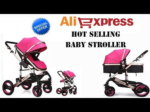 2018 Exclusive baby stroller review on AliExpress / Ali  Addict