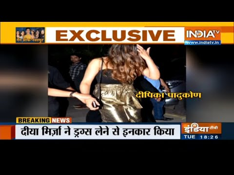 Explosive inside details of Deepika Padukone's halloween party at Koko club