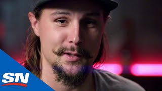 Erik Karlsson shares details about emotional trade to San Jose