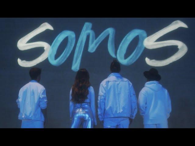 Somos (Feat. Melim) - ALOK