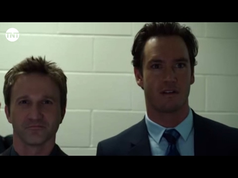 Franklin & Bash Season 3 (Promo 'Peter and Jared Are Back')