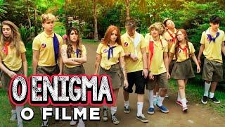 O ENIGMA - O Filme
