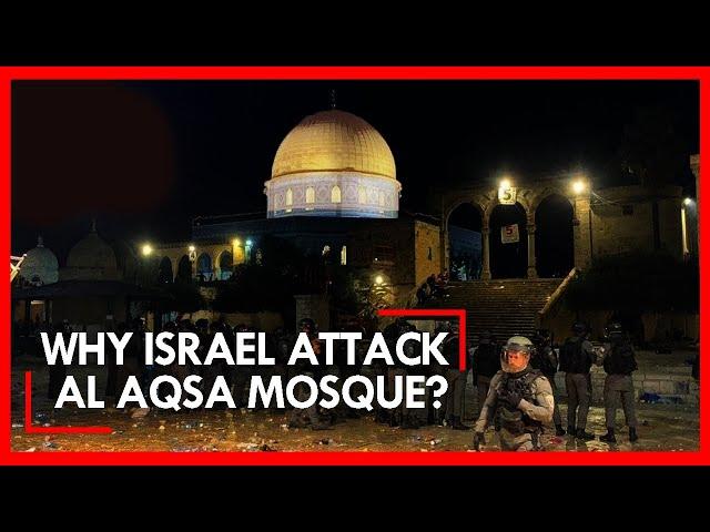 Wymowa wideo od al-Aqsa Mosque na Angielski
