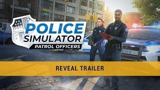 VideoImage1 Police Simulator: Patrol Officers