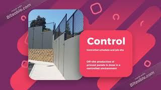 How the Precast Concrete is More Beneficial than Site-Cast Concrete?