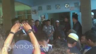 Ucapan Belasungkawa Gatot SDewa Broto Atas Meninggalnya Achmad Kurniawan