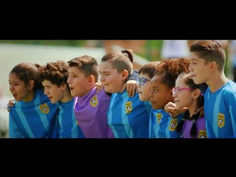 The Footballest (2018) Trailer