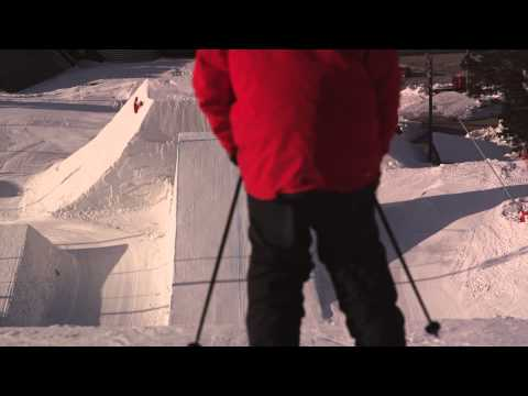 HEAD Freestyle & Freeride Ski