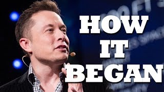 First Principles: Elon Musk's Method of Thinking