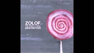 Zolof the Rock and Roll Destroyer - Simon
