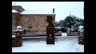 preview picture of video 'CALZADA DE CALATRAVA y sus alrededores. Video fotográfico'