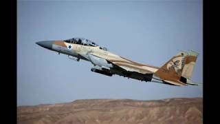Czy Izrael użyje broni atomowej