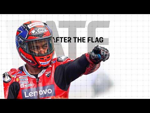 MotoGP フランスGP 決勝レース後に振り返る動画