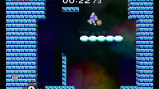 Ice Climber's Target Test - Super Smash Bros. Melee History