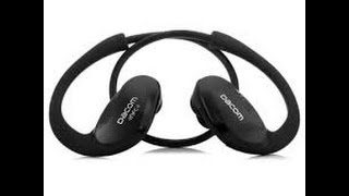 Dacom Sports Athlete bluetooth headset review