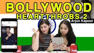 Like, DM, Unfollow: Bollywood Male Heartthrobs Part 2