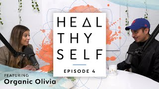 The Dangers of Dioxin, Tampon product reviews, & Guest Organic Olivia | Heal Thy Self w/ Dr. G #4