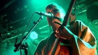 Ane Brun - My Lover will go - live@L'Alhambra (Paris), 17 oct. 2013