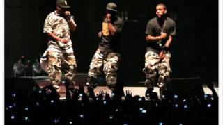 50 Cent (G-unit) - Gangsta Up