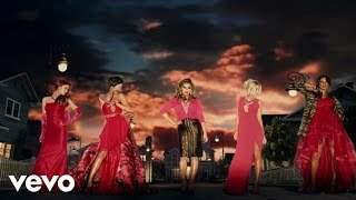 Gentleman - The Saturdays (Video)