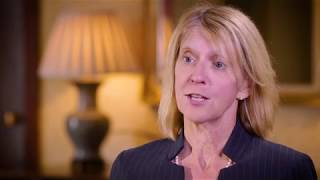 Video of Margie McGlynn talking about how to prepare for a leadership role.
