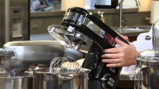 Equipment Review: Best Stand Mixers & Our Testing Winner