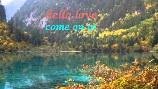 Hello Love by Florence Warner