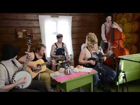 Seek And Destroy by Steve'n'Seagulls (LIVE)...