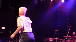 Emeli Sande - Tiger & Where I Sleep, Reggae-Style!! (Howard Theatre, Washington, DC - January 2013)