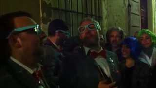 preview picture of video 'Chirigota del Perchero: Piropo a Codesal, Carnaval Cádiz 2015 V.O.'