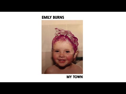 Emily Burns - My Town (Visualiser)