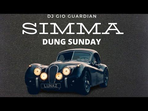 SIMMA DUNG SUNDAY – DJ GIO GUARDIAN {EASTER 2020}